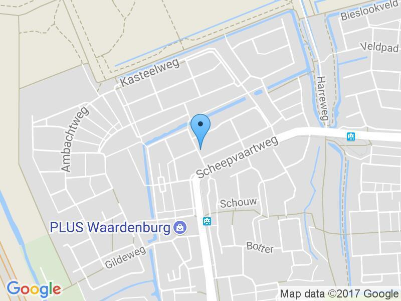plus waardenburg schiedam