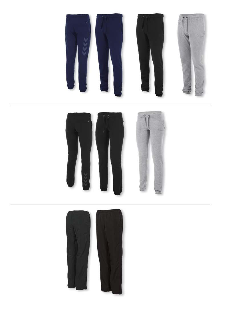 CORPORATE JOGGING PANT UNISEX JUNIOR : 128-140 - 152-164 SENIOR : S - M - L - XL - XXL - XXXL JR 24,99 SR 29,99 COMFORT TEC HIGH COMFORT KEEP WARM REGULAR vervaardigd uit 80% katoen en 20% polyester