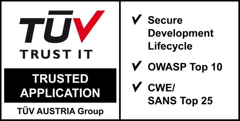 Trusted Application Secure development lifecycle Concept Definition Implementation Verification Validation Project Security