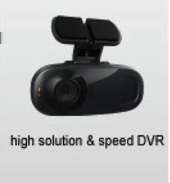 DVR (optioneel) : - Auto DVR Black Box Camera