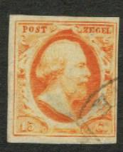 Willem III 1867-1868 Catalogusnr. 12 Cat.