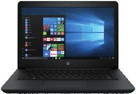 GB geheugen Anti-Glare Model: 14-bp061nd Intel Core i3-7100u processor