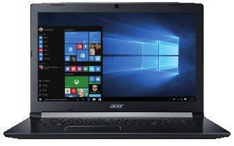 Model: Aspire 5 Intel Core i5-8250u processor 256 GB SSD 6 GB geheugen