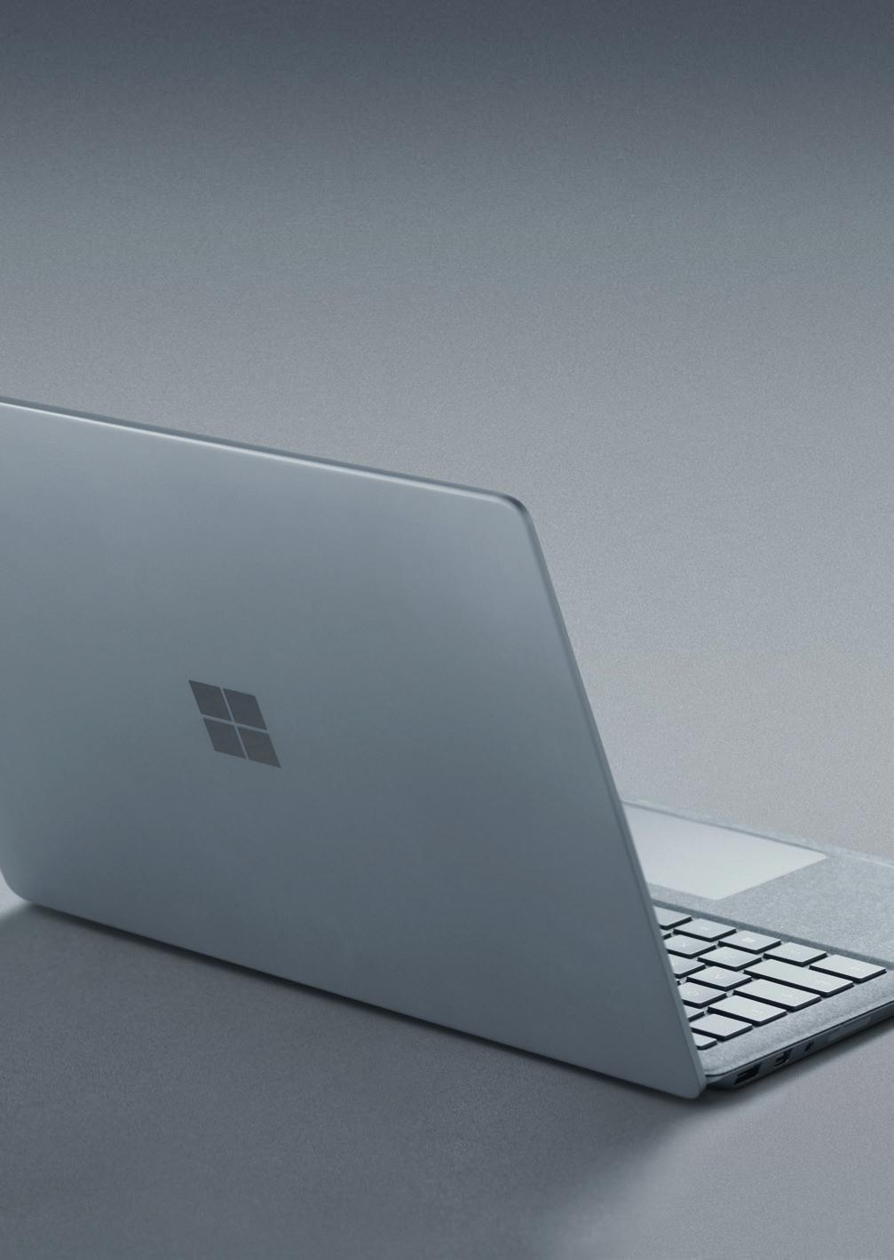 Instore Windows Surface Book Toolkit Surface Laptop Performance voor jou persoonlijk.