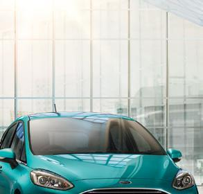 REDENEN VOOR FORD PRIVATE LEASE