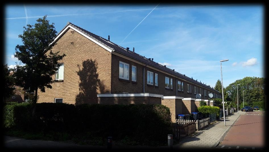 (even) 17 januari 2019 Woningstichting Naarden