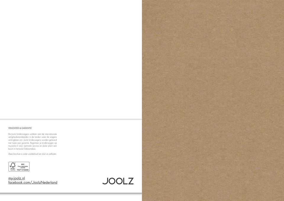 Welcome to the joolz family pdf