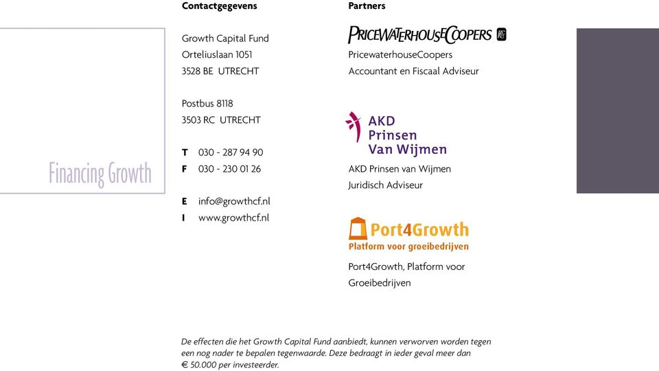 nl I www.growthcf.
