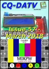 Dkars Magazine Dx Pedition To Ibo Island By Pa5x And Pg5m Kom Ook