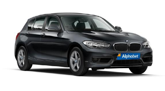 Aanvraagformulier Bmw 116d F20 Efficient Dynamics 15d